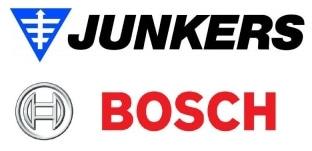 ZAC - Haustechnik A. Rezac Installationen GmbH Junkers Bosch Logo