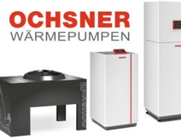 ZAC - Haustechnik A. Rezac Installationen GmbH - Installateur Perchtoldsdorf - Installateur Mödling Service Wärmepumpen