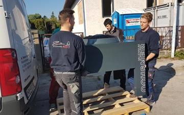 ZAC - Haustechnik A. Rezac Installationen GmbH - Installateur Perchtoldsdorf - Installateur Mödling Wärmepumpe